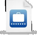 file_document_paper_blue_g12190_7024