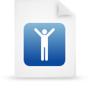 file_document_paper_blue_g16109_9208
